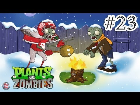 Plants vs. Zombies (PC) - Part 23