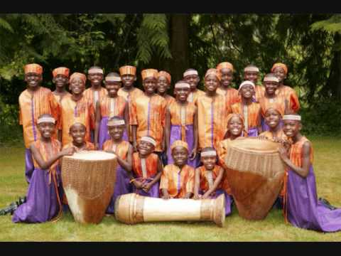 Betelehemu - African Children's Choir