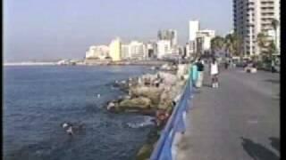 Beirut  Beyrut  Libanon Kudis  Lübnan Bairut