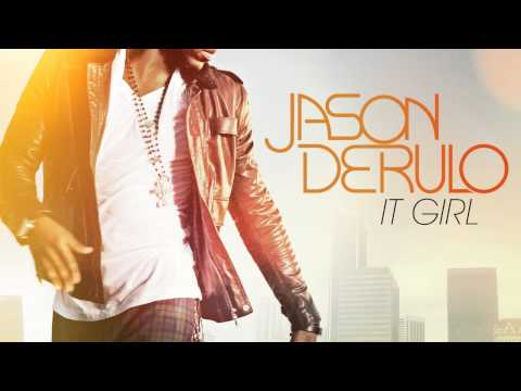 Jason Derulo - What If (Jason Nevins Radio Edit)