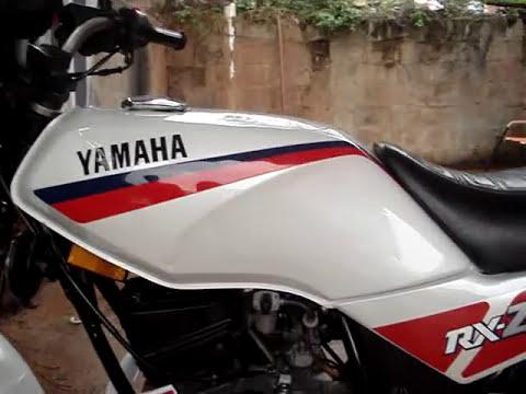 RX-Z 135