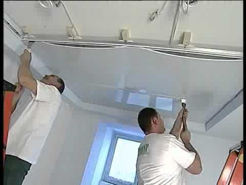 Les salons modernes 2013 besancon devis quantitatif et for Prix pose faux plafond au m2