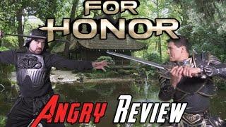 download lagu For Honor Angry Review gratis