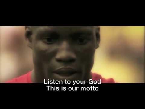 Shakira - Африка 2010 гимн чемпионата Мира по футболу