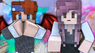 THE WEREWOLF FIGHT | THE ASCENDANTS | EP 2 (School of Supernatural Minecraft Roleplay)
