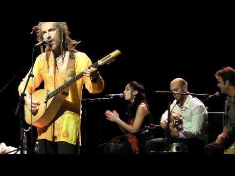 Festival Guitare Issoudun 2010 - Louis Winsberg / Jaleo (4)