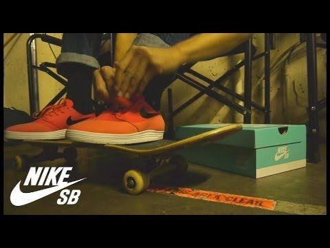 Nike SB Lunar One Shot Weartest