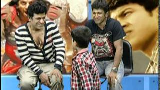 Power Star Puneet Rajkumar.mp4