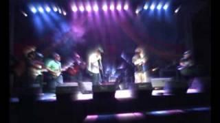 Watch Tribal Seeds Fire video
