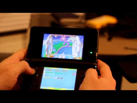Bust-a-Move: Universe Walkthrough (Puzzle Bobble) Nintendo 3DS