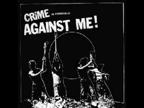 Against Me - Beginning In An Ending