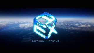 REX Sky Force 3D