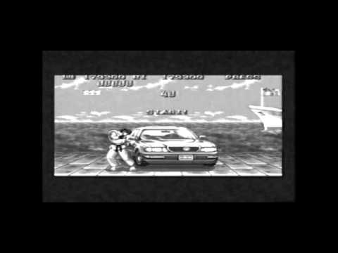 Street Fighter 2 The Drunken Video Game Troll Review   Classic Retro Game Room
