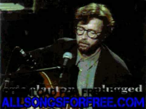 Clapton, Eric - Alberta