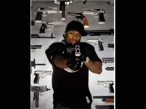 50 Cent - Infared