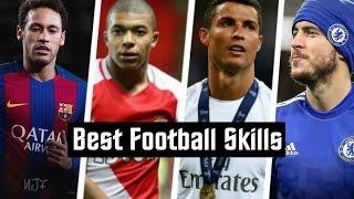 Best Football Skills Mix • 2017