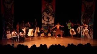 African Dance - Bongo Choreography by Priscilla Gueverra #Folk #AfricanDance