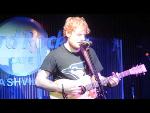 Ed Sheeran - We Are