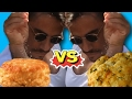 Red Lobster Biscuit vs Popeyes Biscuit MP3
