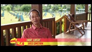 CHICKEN TALK: JIMMY JUNSAY OF JARED GAMEFARM