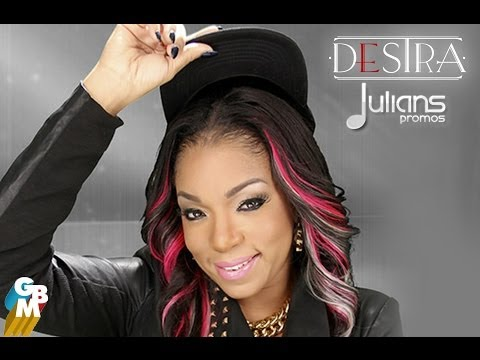 Destra - Just A Little Bit
