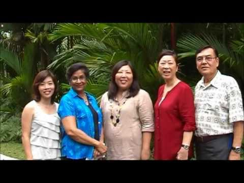 International Tourist Guide Day 2012 Singapore.wmv