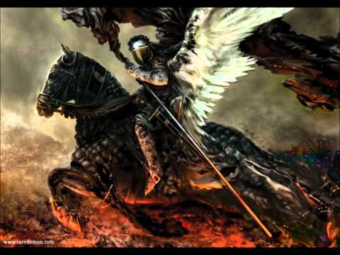 Thomas Bergersen - Nero (two Steps From Hell - Archangel) video