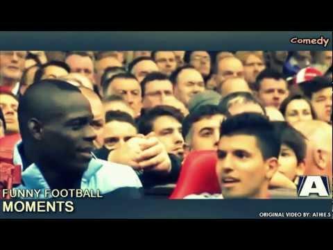 Funny Football Moments 2012 II The New Part! II HD II