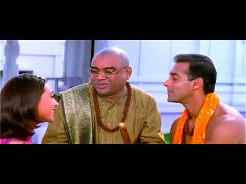 Raat Ko Aaoonga Mein   Dulhan Hum Le Jayenge HD 720p