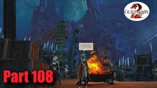 Let's Play Guild Wars 2 - The Personal Story | Part 108, Seek The Source