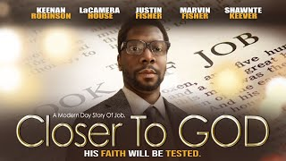 "His Faith Will Be Tested - ""Closer To God"" - Full Free Maverick Movie"