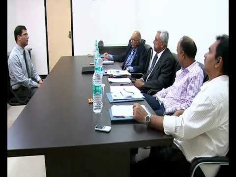 Mock Interview 2014 Ensemble Ias video