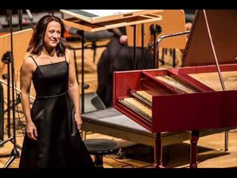 H. M. Górecki Koncert Klawesynowy Op.40