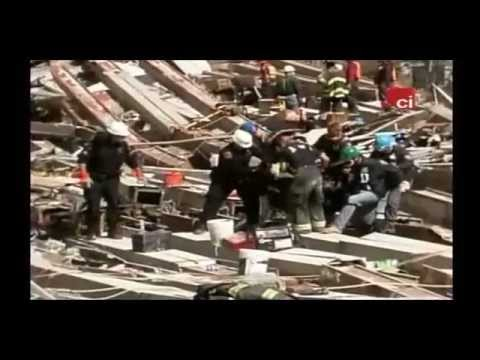 Los SWAT. - Documental (3 de 3)