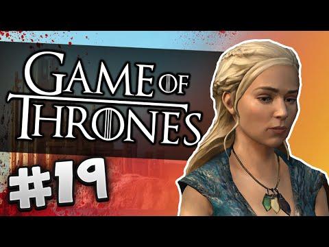 Telltale's Game of Thrones Episode 4 (#19) - Quiver