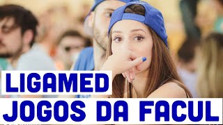 JOGOS DA FACUL DE MEDICINA | Camila Karam
