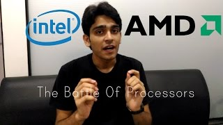 Intel vs AMD-Which processor should you buy?