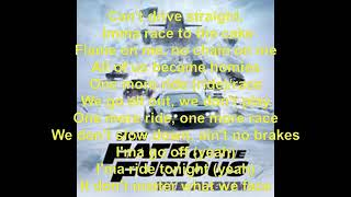 Travis Scott ft Lil Uzi Vert and Quavo - Go Off (Lyrics) 2017-18