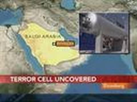 Saudi Arabia Busts Terrorist Cells Planning Oil Attacks: Video