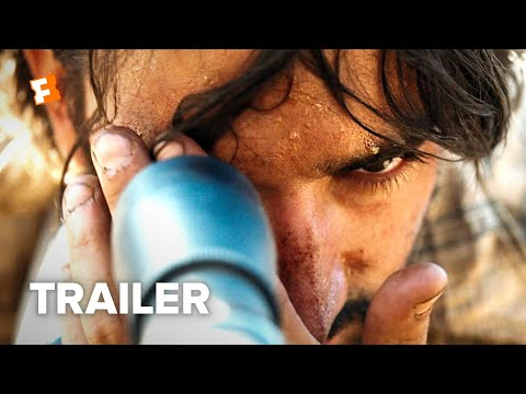 15 Minutes Of War Trailer #1 (2019)   Movieclips Indie