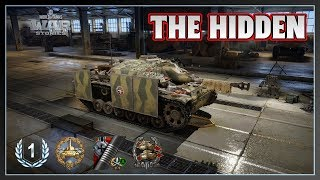 World of Tanks // The Hidden Stug III // 1st Class // 3 Marks of Excellence // Xbox One