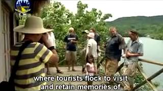 Cambodia Tourism Song   Memories of TA TAI Resort   YouTube