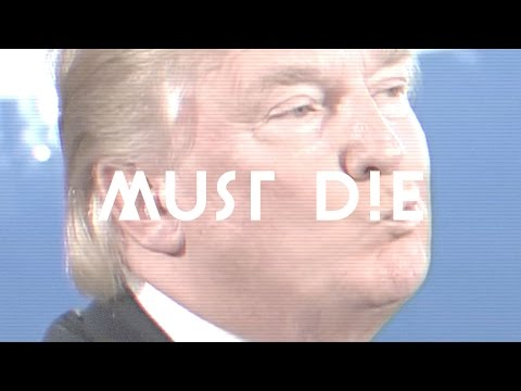 MUST DIE! - Resist
