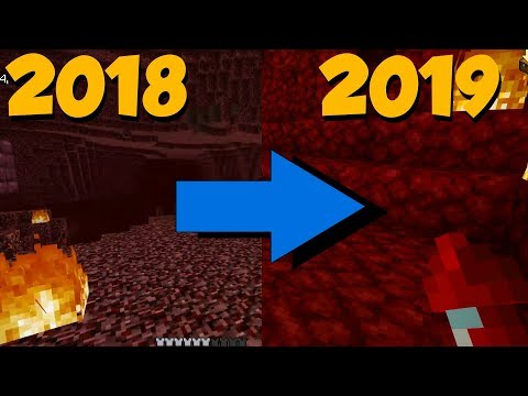 Minecraft Will Change FOREVER In 2019 - New Look