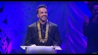 Download Lagu Luis Fonsi Acceptance Speech  Trailblazer Honoree  30th Hispanic Heritage Awards Gratis STAFABAND