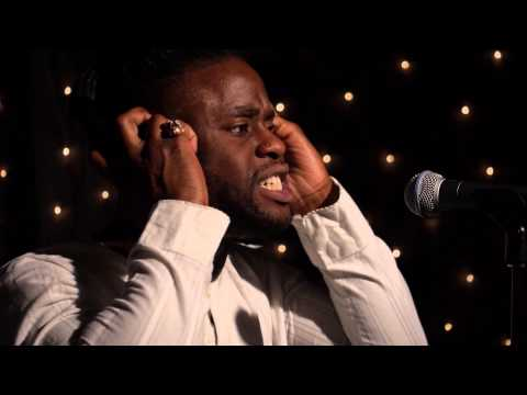 Young Fathers - Way Down (Live On KEXP)