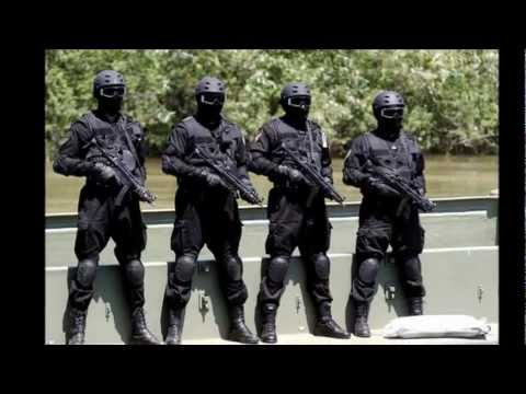 special force police world top 10 - 2012