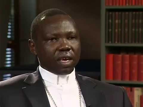 313 South Sudan: Overcoming violence through Christian education
