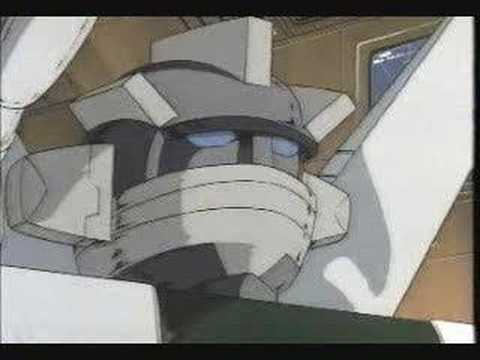 Wheeljack learns something Video
