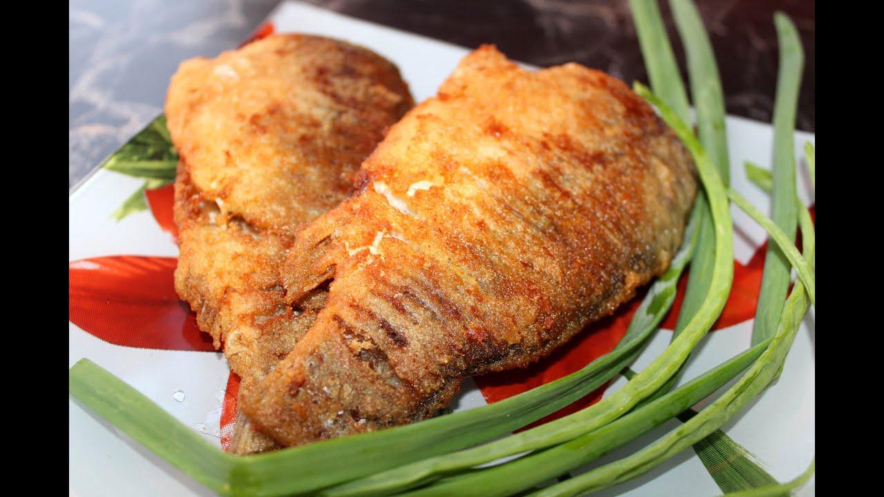 Как сделать из рыбы хека